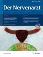 Der Nervenarzt 5/2006