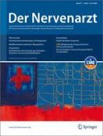 Der Nervenarzt 6/2006