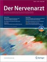 Der Nervenarzt 8/2006