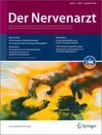 Der Nervenarzt 9/2006