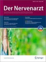 Der Nervenarzt 2/2007