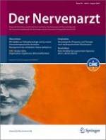 Der Nervenarzt 8/2007