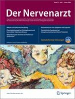 Der Nervenarzt 1/2008
