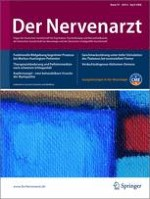 Der Nervenarzt 4/2008