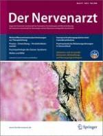 Der Nervenarzt 5/2008