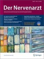 Der Nervenarzt 6/2008