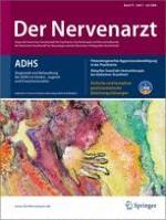 Der Nervenarzt 7/2008