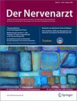 Der Nervenarzt 8/2008