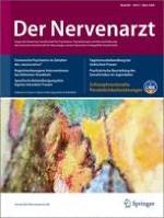 Der Nervenarzt 3/2009