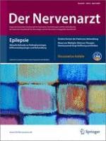 Der Nervenarzt 4/2009