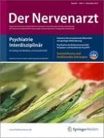 Der Nervenarzt 11/2010