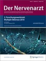 Der Nervenarzt 1/2010