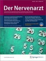 Der Nervenarzt 10/2011