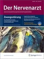 Der Nervenarzt 3/2011