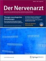Der Nervenarzt 8/2011