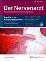 Der Nervenarzt 3/2012