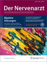 Der Nervenarzt 5/2012