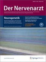 Der Nervenarzt 2/2013