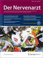 Der Nervenarzt 3/2013