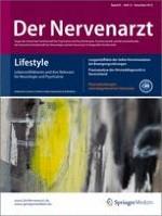 Der Nervenarzt 12/2014