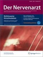 Der Nervenarzt 12/2015
