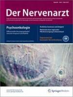 Der Nervenarzt 3/2015