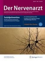 Der Nervenarzt 5/2016