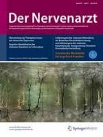 Der Nervenarzt 7/2016