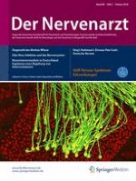 Der Nervenarzt 2/2018