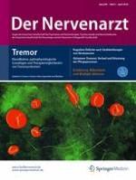 Der Nervenarzt 4/2018