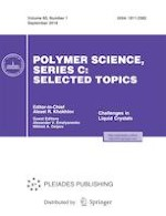 Polymer Science, Series C 1/2018
