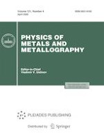 Physics of Metals and Metallography 4/2020