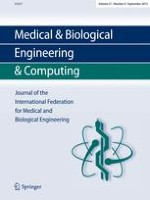Medical & Biological Engineering & Computing 4/2002