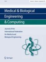 Medical & Biological Engineering & Computing 2/2004