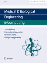 Medical & Biological Engineering & Computing 2/2011