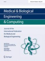 Medical & Biological Engineering & Computing 5/2011