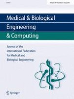Medical & Biological Engineering & Computing 6/2011