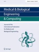 Medical & Biological Engineering & Computing 7/2013