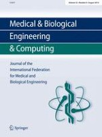 Medical & Biological Engineering & Computing 8/2014
