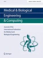 Medical & Biological Engineering & Computing 3/2015