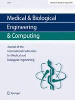 Medical & Biological Engineering & Computing 8/2016
