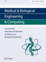 Medical & Biological Engineering & Computing 5/2017