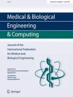 Medical & Biological Engineering & Computing 7/2017