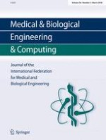 Medical & Biological Engineering & Computing 3/2018