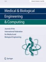 Medical & Biological Engineering & Computing 6/2018
