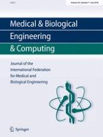 Medical & Biological Engineering & Computing 7/2018