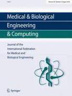 Medical & Biological Engineering & Computing 8/2018