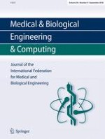 Medical & Biological Engineering & Computing 9/2018