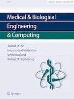 Medical & Biological Engineering & Computing 12/2019