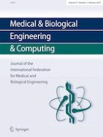 Medical & Biological Engineering & Computing 2/2019